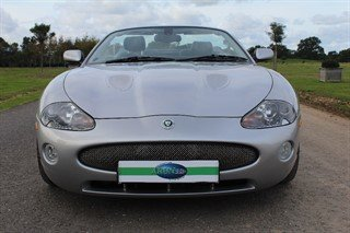 2006 JAGUAR XKR S STRATSTONE EDITION For Sale (picture 2 of 6)