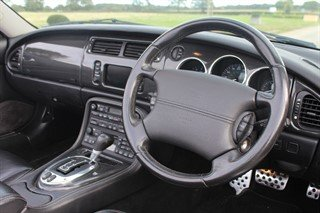 2006 JAGUAR XKR S STRATSTONE EDITION For Sale (picture 5 of 6)