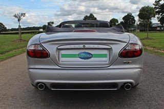 2006 JAGUAR XKR S STRATSTONE EDITION For Sale (picture 6 of 6)