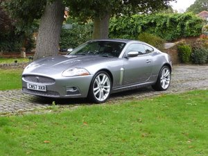 2008 Jaguar XKR For Sale