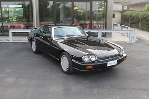 Picture of 1990 Jaguar xjr-s 6.0 v12 first paint  - lhd - 324 ps