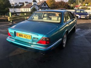 1995 Jaguar XJR 4.0 For Sale