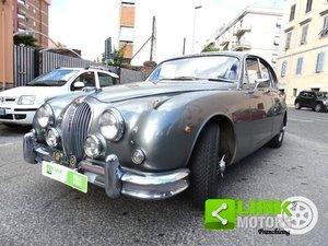 1965 Jaguar MK II For Sale