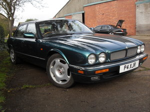 Jaguar XJR Saloon - 1996 For Sale