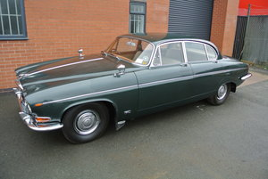1961 Jaguar MK10 For Sale