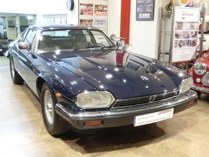 JAGUAR XJS 3.6 COUPE - 1987 For Sale