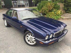 2000 Jaguar XJ8 3.2 Auto NO RESERVE at ACA 2nd November For Sale