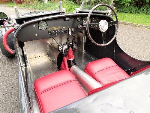 1959 Jaguar XK150 3.8 *ALUMINUM HAND BUILT SPECIAL*  For Sale (picture 7 of 10)