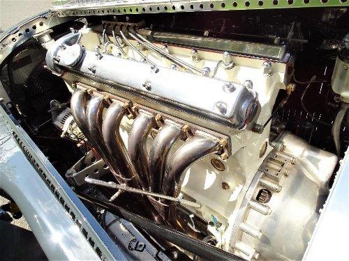 1959 Jaguar XK150 3.8 *ALUMINUM HAND BUILT SPECIAL*  For Sale (picture 10 of 10)