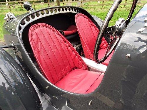 1959 Jaguar XK150 3.8 *ALUMINUM HAND BUILT SPECIAL*  For Sale (picture 6 of 10)