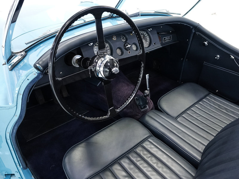 1952 Jaguar Xk120 Roadster For Sale (picture 3 of 6)