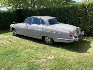 Jaguar 420G new MOT - Lovely  For Sale