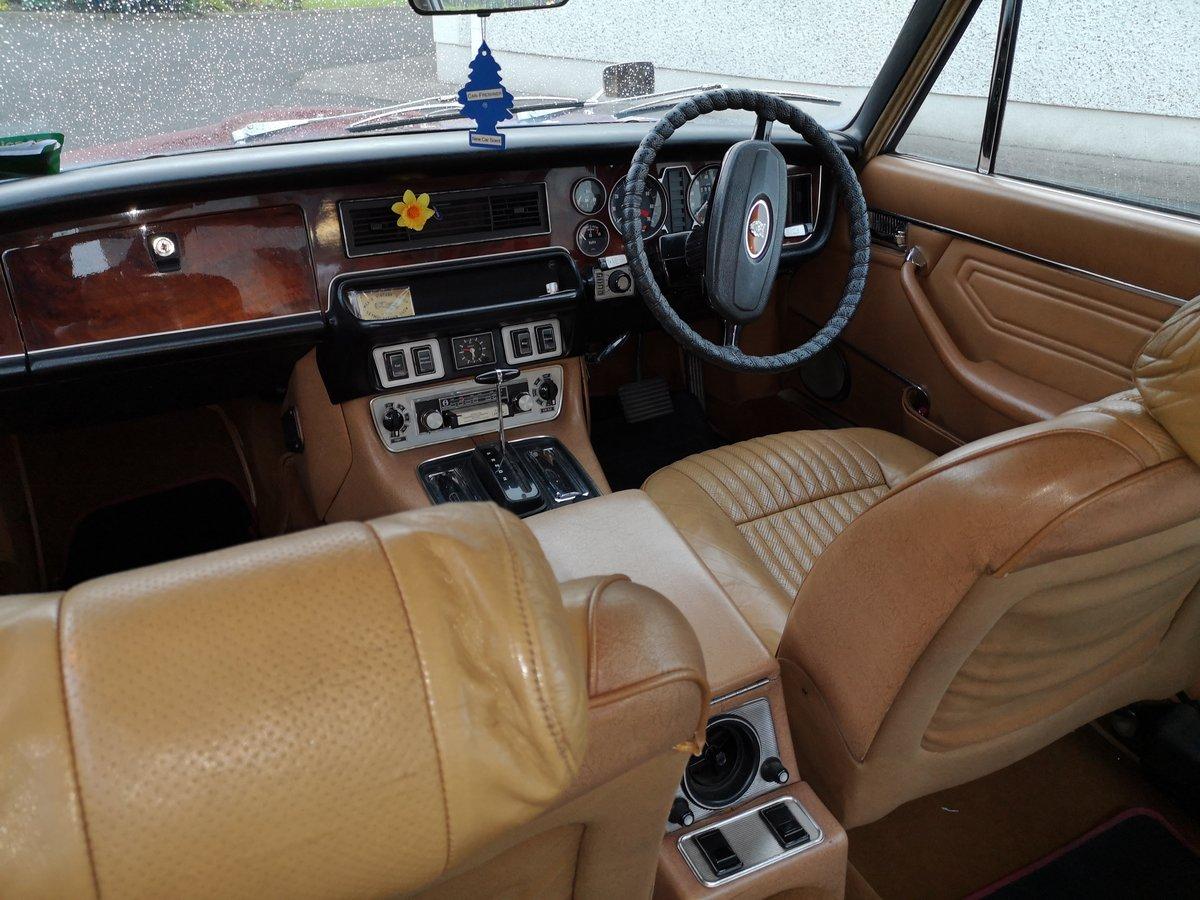 1974 Jaguar XJ12L  For Sale (picture 3 of 4)