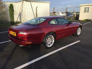 1999 Jaguar XKR Mint  For Sale