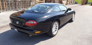 1999 Jaguar XKR s/c For Sale