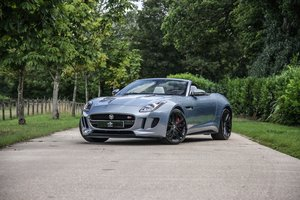 2013 Jaguar F-Type V8 S  For Sale