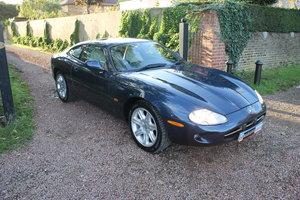 1997 Superb Low Mileage XK8 4.0 Coupe - Jaguar Enthusiast Owned