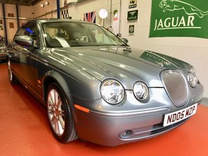 Picture of 2005 Jaguar S-Type 2.7d Sport Auto - Only 34K Pristine Condition
