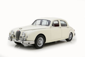 1957 Jaguar Mark I 3.4 Saloon For Sale