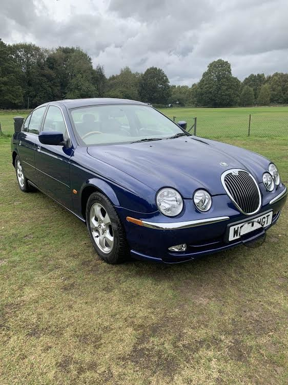 2000 Show condition S Type 3.0 SE Automatic With A Mere 20k Miles For Sale (picture 1 of 6)