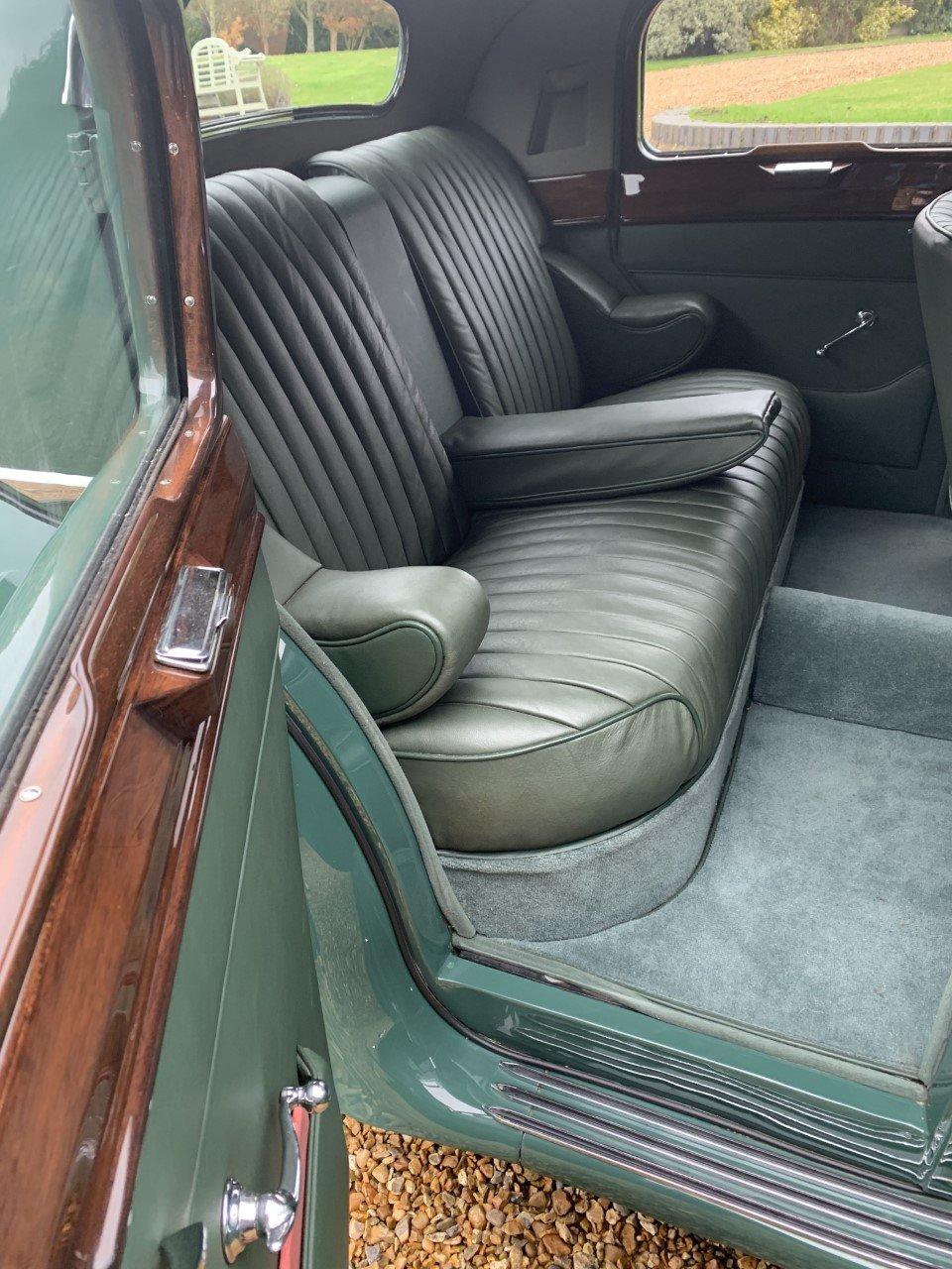 1947 Jaguar 3.5 MK IV For Sale (picture 4 of 6)