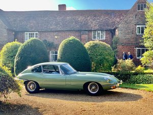 Jaguar E-TYPE - Best & Lowest-priced in the UK?