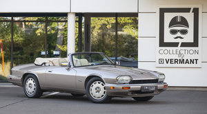 Jaguar XJS 'Celebration Special Edition'