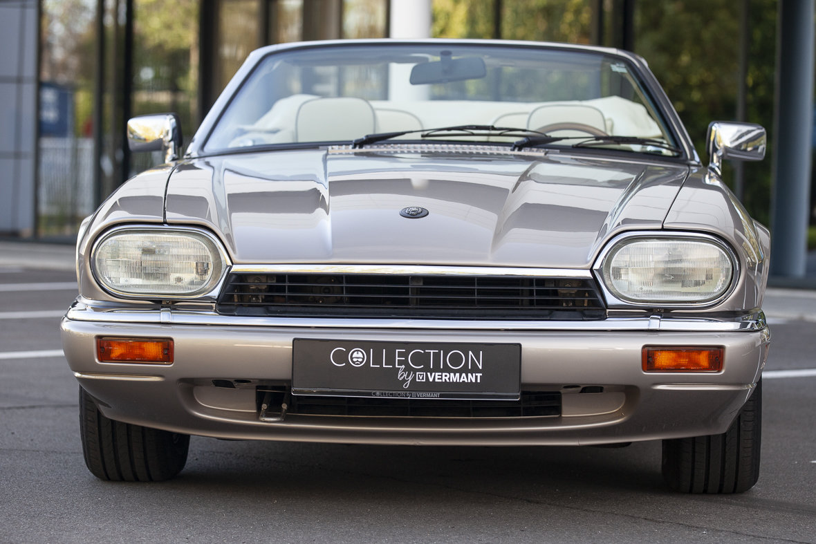 1996 Jaguar XJS 'Celebration Special Edition' For Sale (picture 3 of 6)