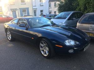 1999 Jaguar XK8 For Sale