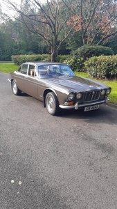1973 Jaguar xj6 series 1   4.2 auto For Sale