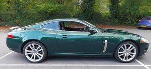 2006 Jaguar XK 4.2
