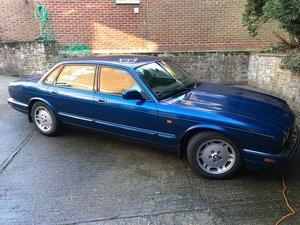 1997 Jaguar XJ6 Sport x300