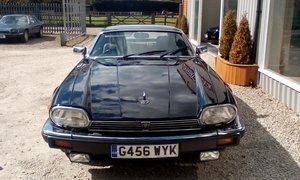 1990 V12 HE XJS PART EX YOUR CLASSIC For Sale