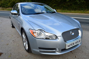 2011 JAGUAR XF 3.0 LUXURY For Sale