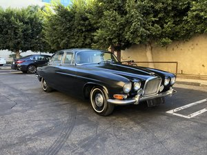 Picture of 1963 Jaguar Mark X SOLD