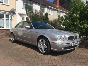 2004 Details about  Jaguar XJ8 - 1 previous owner For Sale