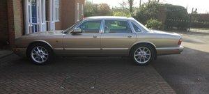 2001 Jaguar XJ8 (X308) For Sale by Auction