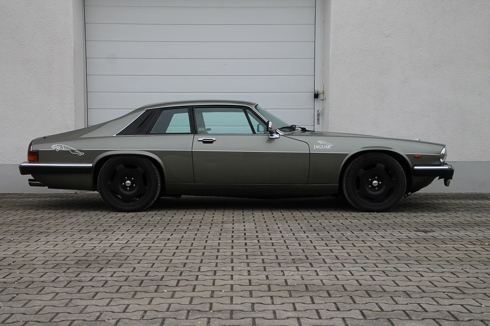 1982 XJS V12 / MANUAL GEARBOX!!!! For Sale (picture 3 of 6)