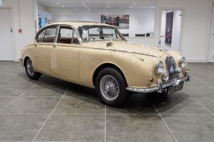 1968 Jaguar MkII 3.4 / Engine rebuild along with lots more  For Sale