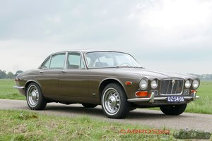 1970 Jaguar XJ6 4.2 Series 1 in very good condition For Sale