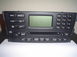 2003 RADIO For Sale