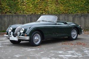 (1045) Jaguar XK 150 OTS SE - 1959 For Sale