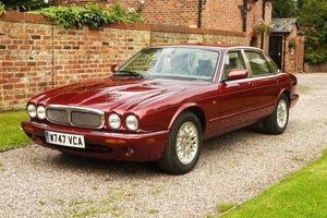2000 Jaguar XJ8 3.2 V8, SWB X308  96K tax,MOT For Sale