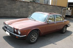 JAGUAR XJ6 4200 OF 1981 For Sale