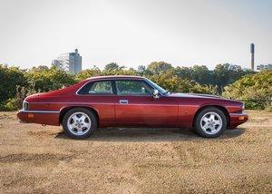 1993 Jaguar XJS Coup (4.0 litre)