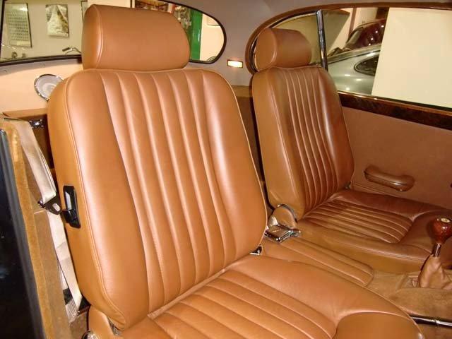 JAGUAR XK 150 FHC - 1959 For Sale (picture 4 of 6)