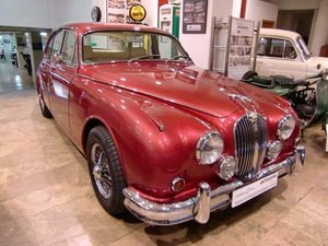 Picture of JAGUAR MK2 (ENGINE 420) - 1966 For Sale
