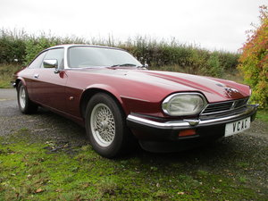 Picture of Jaguar XJS 4.0 Coupe Automatic 1993 Model SOLD