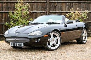 2000 Jaguar XK8 V8 For Sale