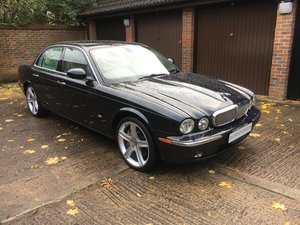 Jaguar Sovereign Supercharged SWB 2007 X356 Very rare For Sale